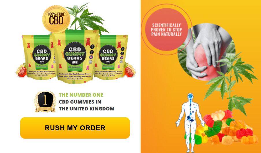"Russell Brand CBD Gummies- (UK-United Kingdom) Reviews ""SCAM"" Advantage   Green CBD Gummies, Ingredients, Price & Read Before Buying?"